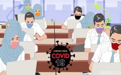Tantangan Dunia Pendidikan di Masa Pandemi