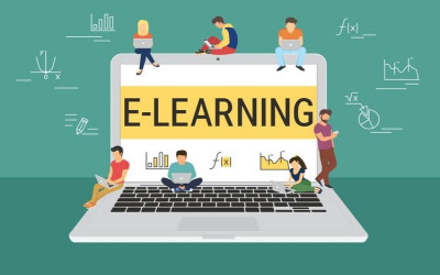 8 Manfaat Online Learning Sebagai Metode Pembelajaran Terkini di era pandemi COVID-19